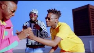 DJ Kaywise – Alert ft DJ Maphorisa x Mr Eazi
